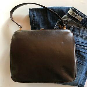 Mod Mid Century Vintage purse 👜